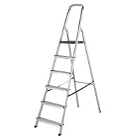 Youngman 35631218 Stepladder 6 Tread Atlas Step Ladder | Toolden