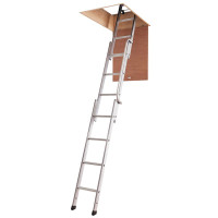 Youngman 31334000 Easiway Loft Ladder  | Toolden