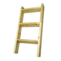 Youngman 34635000 Timber Loft Ladder Extension Ki | Toolden