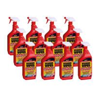 Everbuild Multi-Use Wonder Wipes Spray Multi Pack 12 Sprays | Toolden