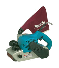 Makita 9403 1200w 100mm Belt Sander | Toolden