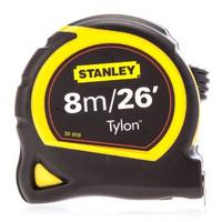 Stanley 130656N Pocket Tape 8m / 26ft