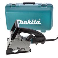 Makita SG1251J 110V 125mm Wall Chaser from Toolden