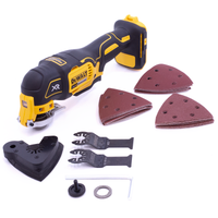 DeWalt DCS355N 18v Cordless XR Multi Tool with 29 Accessories