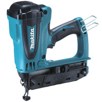 Makita GF600SE 7.2V Second Fix Gas Nailer