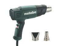 Metabo H16-500 Heat Gun 1600 Watt 240 Volt