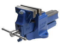 IRWIN Record 114 Heavy-Duty Quick Release Vice 200mm from Toolden