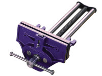 IRWIN Record 52.1/2ED Woodworking Vice 230mm from Toolden