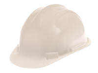 Scan Deluxe Safety Helmet White| Toolden