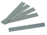 Stanley Tools Heavy-Duty Scraper Blades (pack of 5)