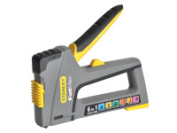 Stanley Tools TR75 6-in-1 FatMax Heavy-Duty Stapler & Nail Gun from Toolden.