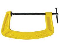 Stanley Tools Bailey G Clamp 200mm (8in)