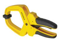 Stanley Tools Hand Clamp 100mm| Toolden