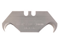 Stanley Tools 1996B Hooked Knife Blades Pack of 100| Toolden