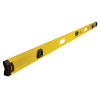 Stanley Tools FatMax I Beam Level 3 Vial 180cm