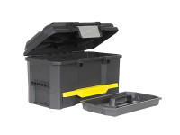 Stanley 170316 19-inch 1-Touch Toolbox with Drawer 48cm