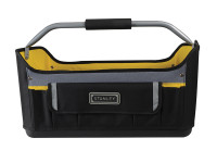 Stanley Tools Open Tote Tool Bag with Rigid Base 50cm (20in)