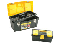 Stanley Tools Tool Box 19in Plus Bonus Box