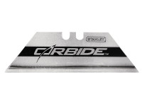 Stanley Tools Carbide Knife Blades Pack of 10