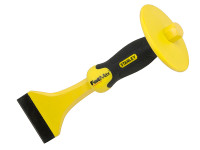 Stanley Tools FatMax Floor Chisel 75mm (3in) with Guard
