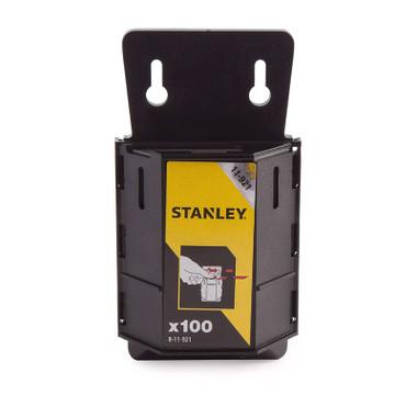 Stanley Tools 1992B Knife Blades Heavy-Duty