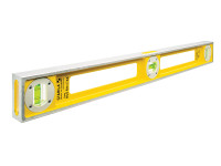 Stabila 83S Level Double Plumb 3 Vial 2544 60cm| Toolden