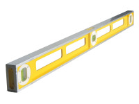 Stabila 83S Level Double Plumb 3 Vial 2545 80cm| Toolden