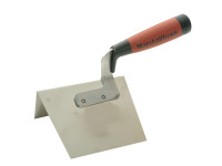 Marshalltown M25D External Dry Wall Corner Trowel Durasoft Handle from Toolden.