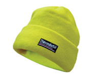 Scan Hi-Vis Beanie Hat Thinsulate Lined