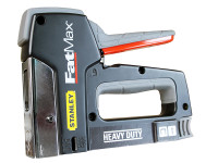 Stanley Tools TR350 FatMax Heavy-Duty Stapler / Nailer from Toolden.