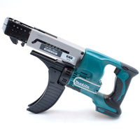 Makita DFR550Z LXT Li-Ion Cordless Auto-Feed Screwdriver 18 volts Body Only from Toolden