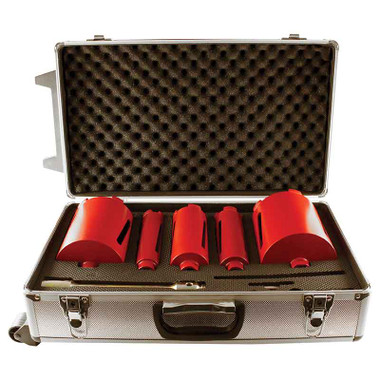 5pc-dry-diamond-core-bit-set | Toolden