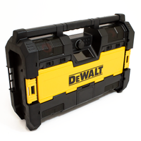 DeWalt DWST1-75663 Toughsystem DAB Radio 6 Speakers Bluetooth