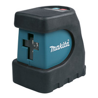 Makita SK102Z Self Levelling Cross Line Laser Level | Toolden