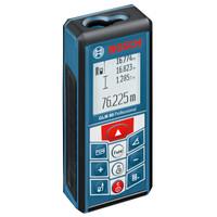 Bosch GLM 80 Laser Rangefinder (80m) + Inclinometer Function from Toolden