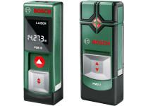 Bosch PLR15 PMD7 Digital Detector & Laser Distance Measurer Kit from Toolden