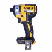 DeWalt DCF887N XR Brushless 3 Speed Impact Driver Bare Unit 18 Volt from Toolden