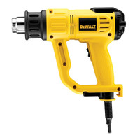 DeWalt D26414 LCD Premium Heat Gun 2000 Watt 240 Volt from Toolden