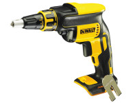 DeWalt DCF620N Brushless Drywall Screwdriver 18 Volt Bare Unit from Toolden
