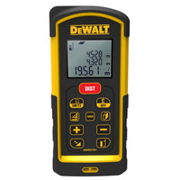 DeWalt DW03101 Laser Distance Measure 100m from Toolden