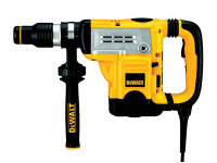 DeWalt D25601K SDS Max Combination Hammer 6kg 1250 Watt 110 Volt from Toolden