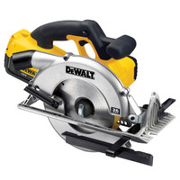 DeWalt DC300M2 Cordless Circular Saw & Kit Box 36 Volt 2 x 4.0Ah Li-Ion from Toolden