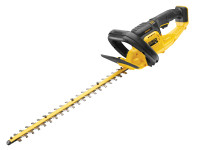 DeWalt DCM563PB Cordless Hedge Trimmer 18 Volt Body Only | Toolden
