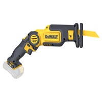 DeWalt DCS310N Cordless Pivot Reciprocating Saw | Toolden