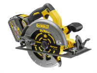 DeWalt DCS575T2 XR FlexVolt Circular Saw from Toolden