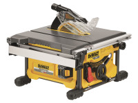 DeWalt DCS7485T2 XR Flexvolt 54v Cordless Table Saw with 2 x 6.0Ah Batteries