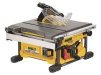 DeWalt DCS7485T2 XR Flexvolt 54v Cordless Table Saw with 2 x 6.0Ah Batteries