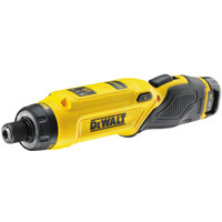 DeWalt DCF680G2 Motion Activated Screwdriver 7.2 Volt 2 x 1.0Ah Li-Ion from Toolden