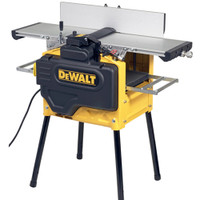 DeWalt D27300 Planer Thicknesser 2200 Watt | Toolden