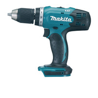 Makita DDF453Z 18V Drill Driver Body Only | Toolden
